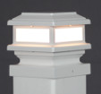 Triton LED Outdoor DeckLight